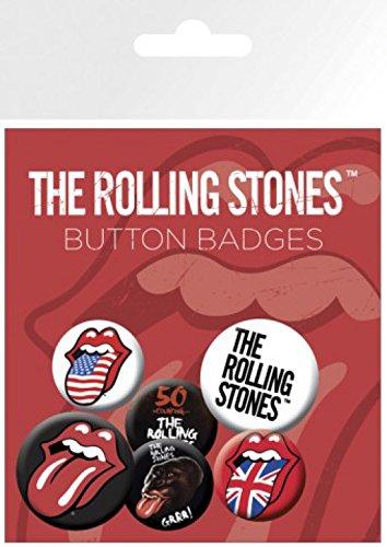 rolling-stones-lengua-4-x-25mm-2-x-32mm-chapas-set-de-chapas-15-x-10cm