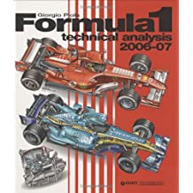 Formula 1 Technical Analysis 2006-07