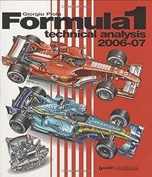 Formula 1 Technical Analysis 2006-07