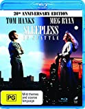 Sleepless in Seattle [Blu-ray] [Import italien]