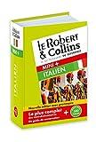 Dictionnaire Le Robert & Collins Mini Plus Italien