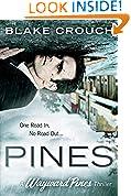 #5: Pines (The Wayward Pines Trilogy, Book 1)
