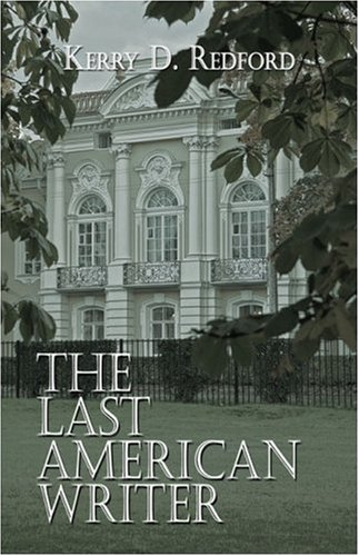 The Last American Writer Cover Image