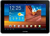 Samsung Galaxy Tab 10.1N P7501 Tablet (25,7 cm (10.1 Zoll) Touchscreen, 3G, Wifi, 64 GB Speicher, Android Betriebssystem) soft-black