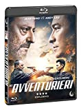 The Adventurers - Gli Avventurieri