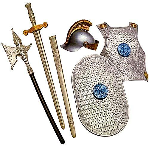 Party Street - Armatura Medievale