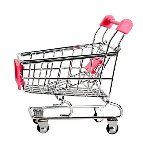 Mini carros mano supermercado - TOOGOORMini Carro