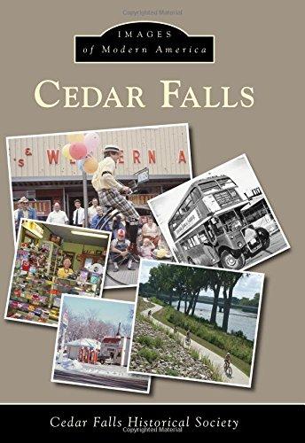 Blackhawk Park (Cedar Falls (Images of Modern America))