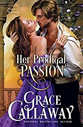 Her Prodigal Passion (Mayhem in Mayfair Book 4)