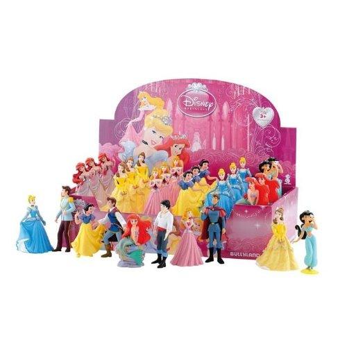 Disney Princesas – Surtido de 36 Piezas