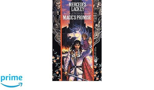 f38a0161 Amazon.fr - Magic's Promise - Mercedes Lackey - Livres