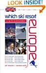 Brit Guide - Which Ski Resort - Europ...