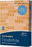 Steinbeis Carton de 5 ramettes de Papier recyclé