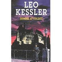Murder at Colditz (Severn House Large Print) by Leo Kessler (2003-09-06)
