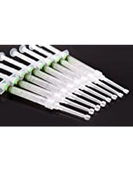 Step 2 ''Non-Peroxide 0.22%'' 8 x 1.2mL Mint Bleaching Teeth Whitening Gel Pola Opalescence