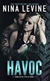 Havoc (Storm MC Book 8) by Nina Levine