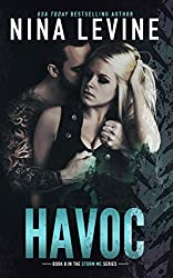 Havoc (Storm MC Book 8) (English Edition)