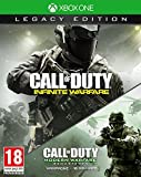 Call of Duty: Infinite Warfare - Legacy Edition [AT Pegi] - [Xbox One]