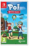 Poi Explorer Edition  (Nintendo Switch)