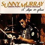 Sunny Murray Jazz