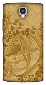 The Racoon Grip printed designer hard back mobile phone case cover for Lenovo A2010. (Rose)