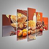 Suchergebnis auf Amazon.de für: Küchenbilder Leinwand - 20 - 50 ...