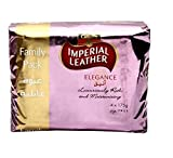 Imperial Leather Elegance Pack of 4 (4*1...