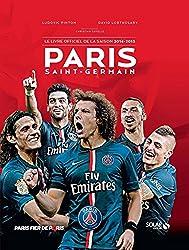 Paris le livre de la saison 2014-2015