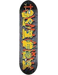 "Toy Machine The Crew Deck - 8.5-Width: 8.50"""