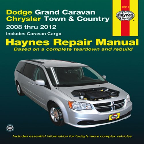 dodge-grand-caravan-chrysler-town-country-automotive-repair-manual-2008-through-2012-includes-carava