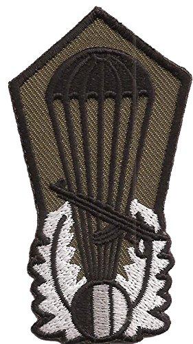 Felddienst Uniform Fallschirmjäger NVA Paratrooper Bundeswehr (Uniform Fallschirmjäger)