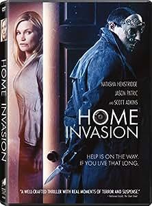 Home Invasion [Import USA Zone 1]
