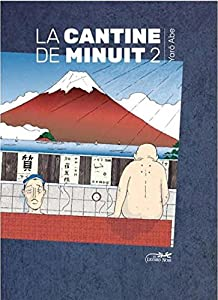 La Cantine de Minuit Edition simple Tome 2