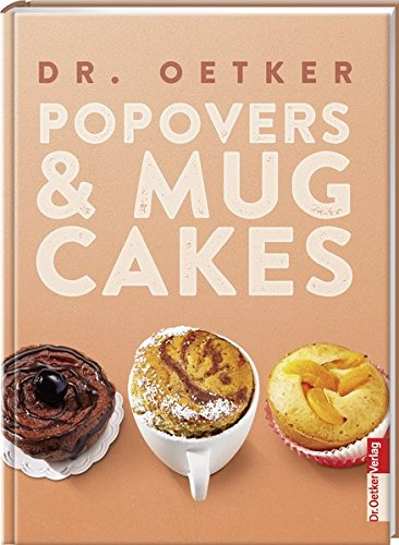 Pop Overs & Mug Cakes