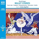 [(Ballet Stories)] [Author: David Angus] published on (August, 2001)