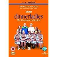 Dinnerladies - Series 1-2 Complete