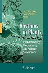 Rhythms in Plants: Phenomenology, Mechanisms, and Adaptive Significance