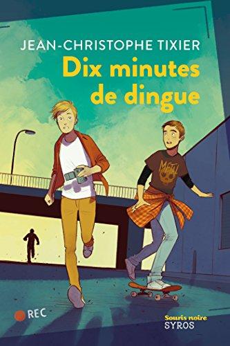 Dix minutes de dingue (Souris noire)