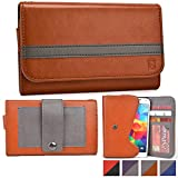 Cooper Belt Clutch [Smartphone Belt Strap Wallet] Case for