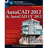 AutoCAD 2012 and AutoCAD LT 2012 Bible by Finkelstein, Ellen (2011) Paperback
