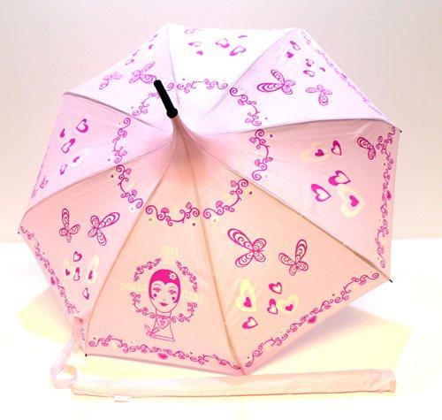 anna-sui-marken-umbrella-pink-grosse-m-mit-staub-cover-neu