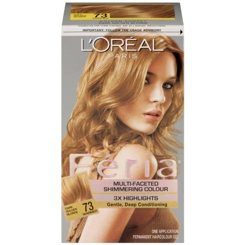 loreal-paris-feria-multi-faceted-shimmering-colour-golden-sunset-73-pack-of-3-by-loreal-paris