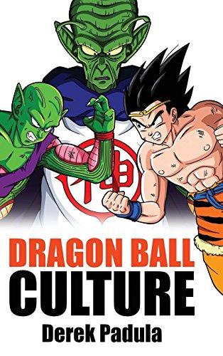 Dragon Ball Culture Volume 6: Gods por Derek Padula