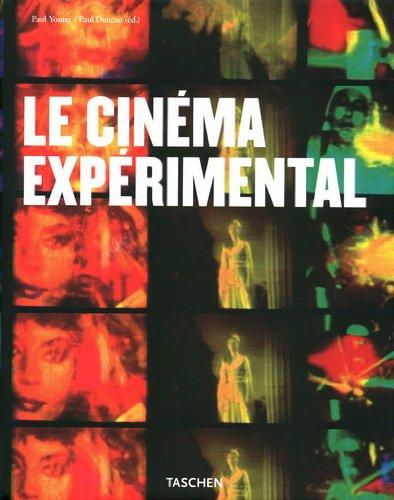 GR-LE CINEMA EXPERIMENTAL par Collectif