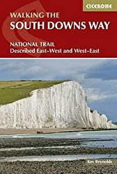 The South Downs Way: Described East-West and West-East (National Trails) (British Long Distance Trails)