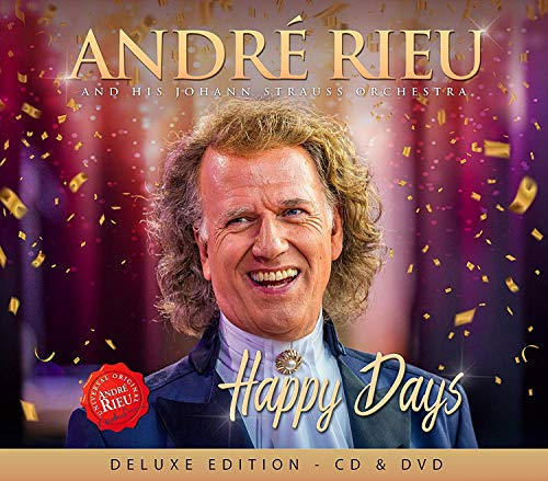 Happy Days (Deluxe Edition)