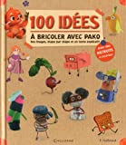 100 IDEES A BRICOLER