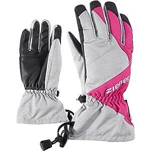 Ziener Kinder Agil As(r) Gloves Junior Alpinhandschuhe