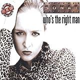 Who's The Right Man (C.T. Radio Edit)