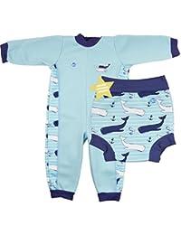 Splash About Baby Jungen Schwimmwindel